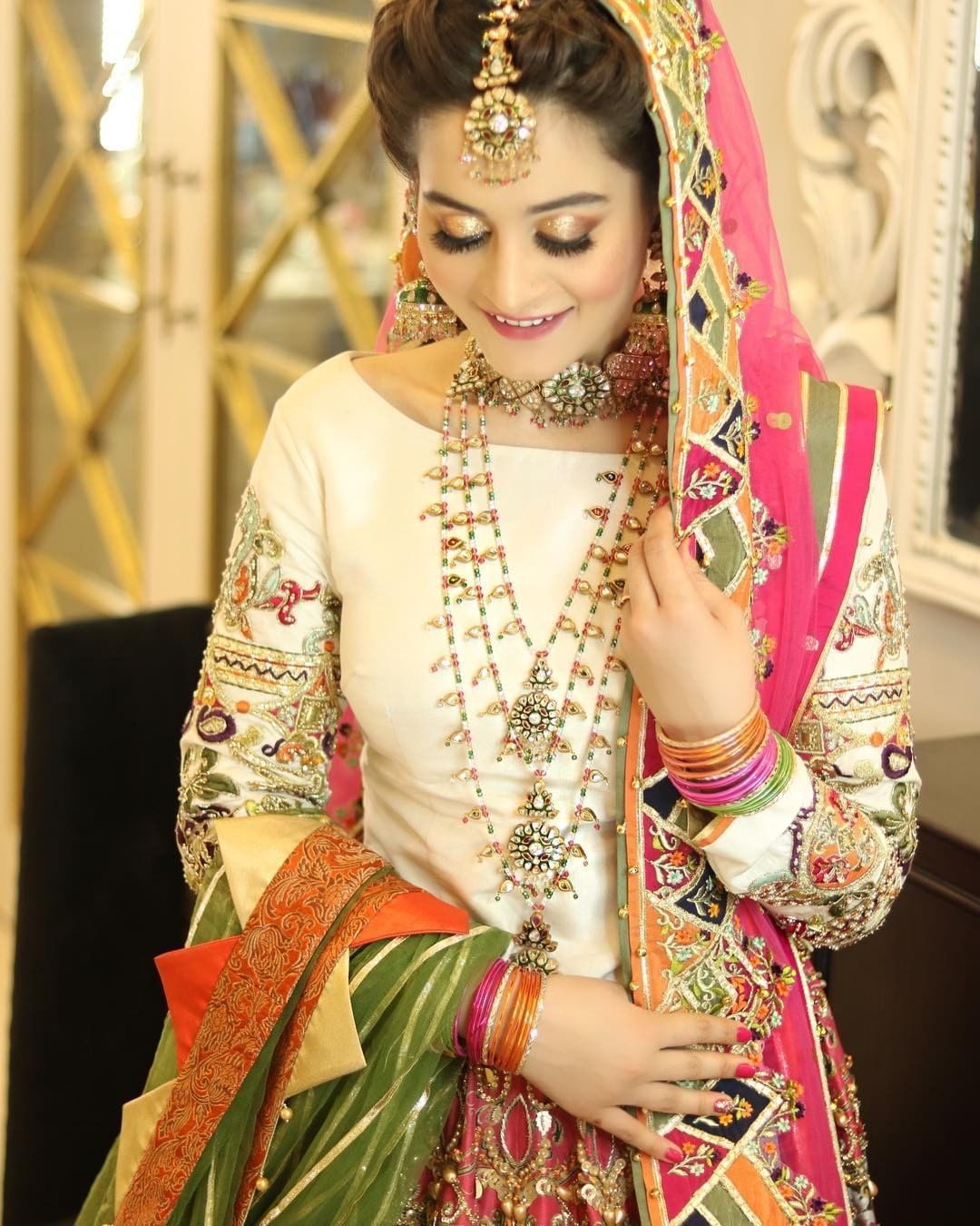 Pin On Pakistani Bridal