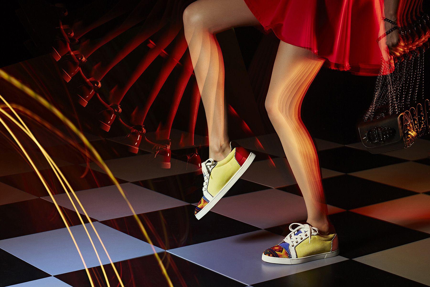 zapatos louboutin colombia