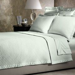 Antique Jade Wyatt Quilt - Ralph Lauren Home Throws & Blankets - RalphLauren.com