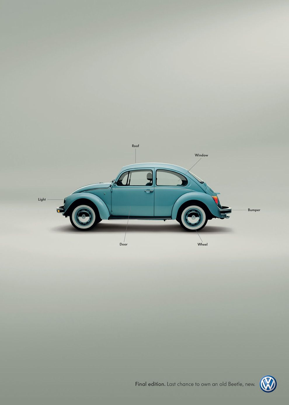 small resolution of  vw bug beetle car poster