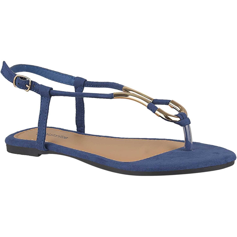Platanitos Sf 8930 Flat De Mujer Sandalias De Verano Zapatos Steve Madden