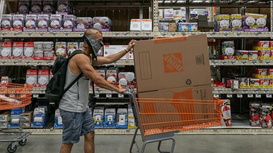 Home depot to offer two months of black friday deals in