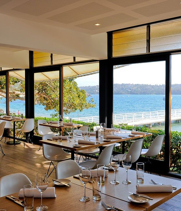 Wedding Gifts Sydney: Gift Voucher For The Public Dining Room @ Balmoral
