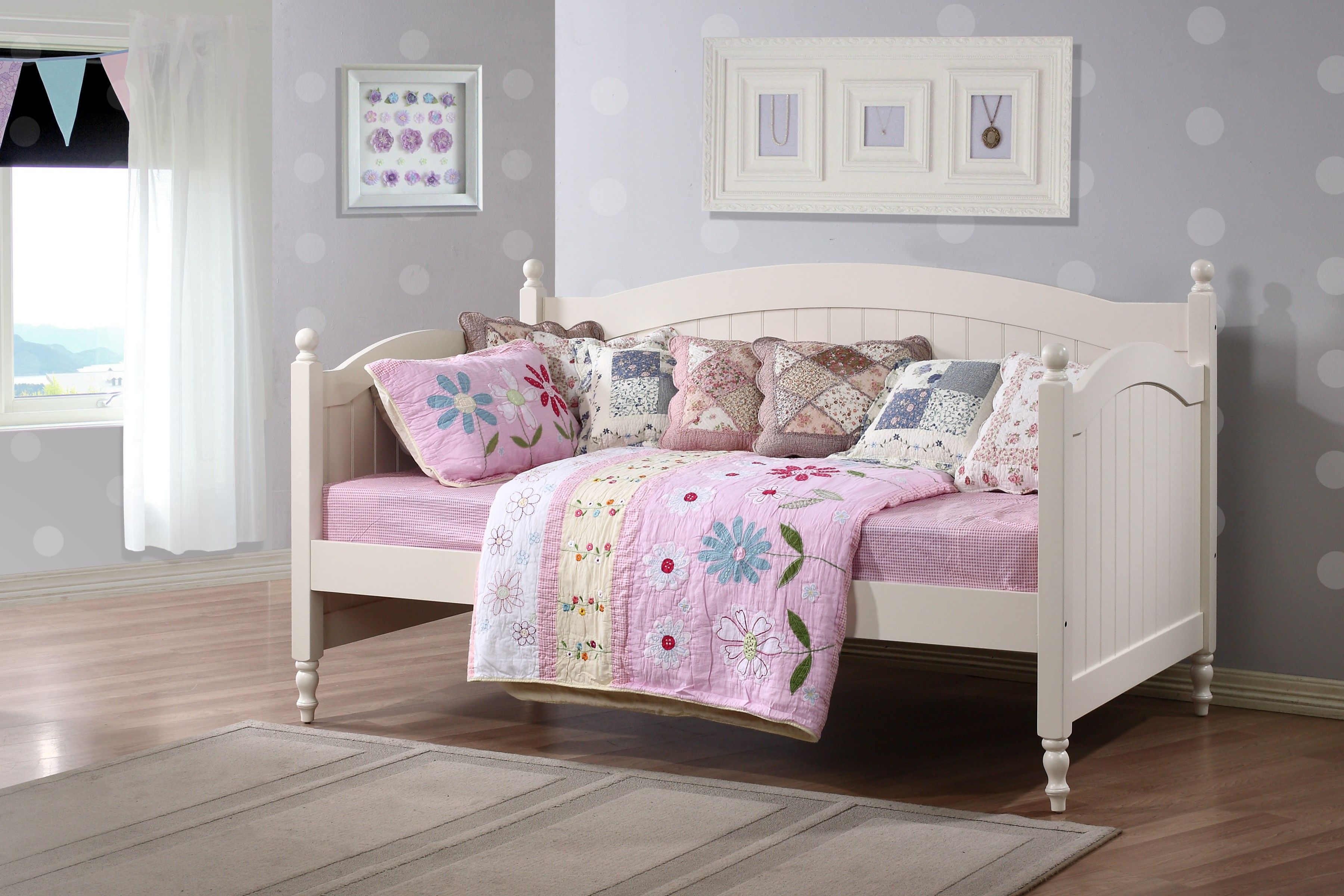 Daybeds for teen girls - Furniture Alexia Super Single Day Bed White Day Beds Beautiful Day