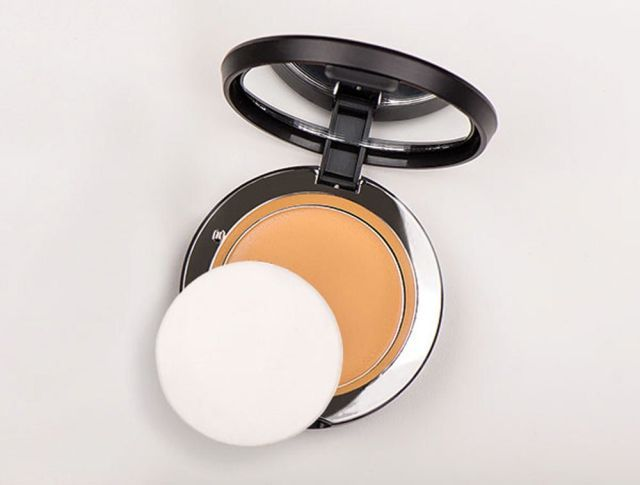 The 25 Best Foundations That Will Help Conceal Your Acne  - We made the cut but I am certainly not surprised! Shop for our Touch CREAM Foundation at www.fiberlashdiva.com