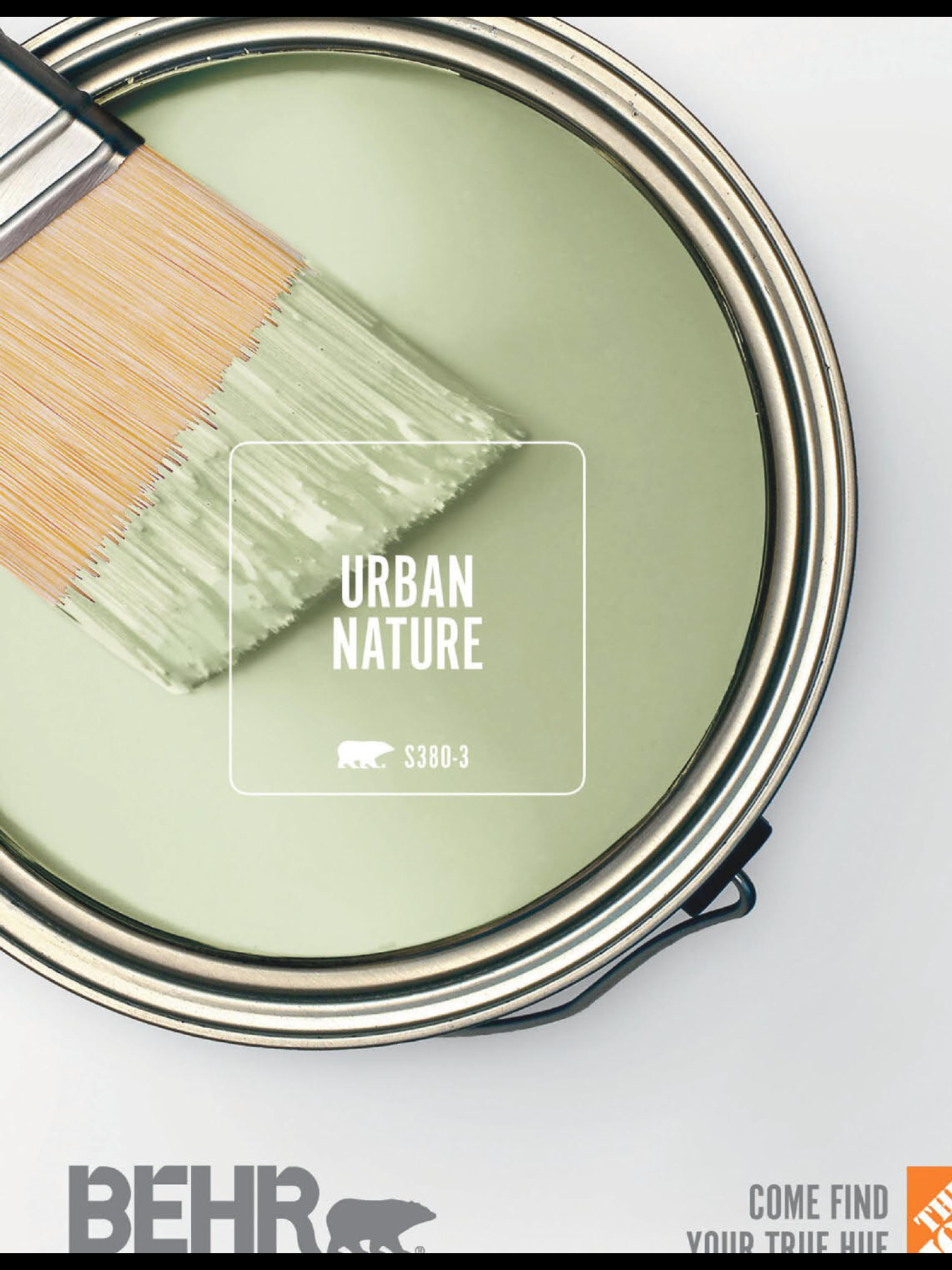 Urban Nature Interieur Love This Color And Think It Would Be Great In A Nature Themed