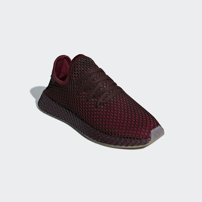 Deerupt Runner Shoes Collegiate