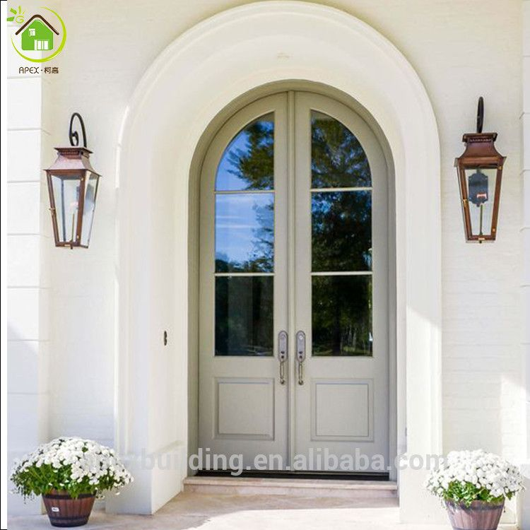 Double Arched Entry Doors Double Arched Entry Doors Suppliers And