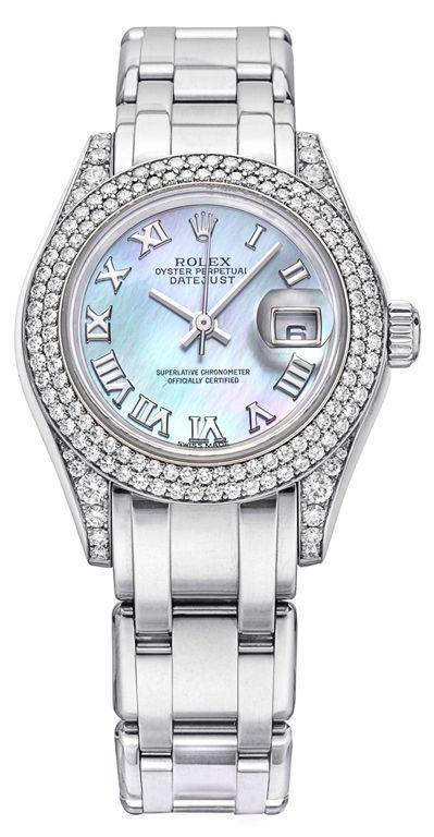 89c1533d083 Rolex Pearl Master Fininho