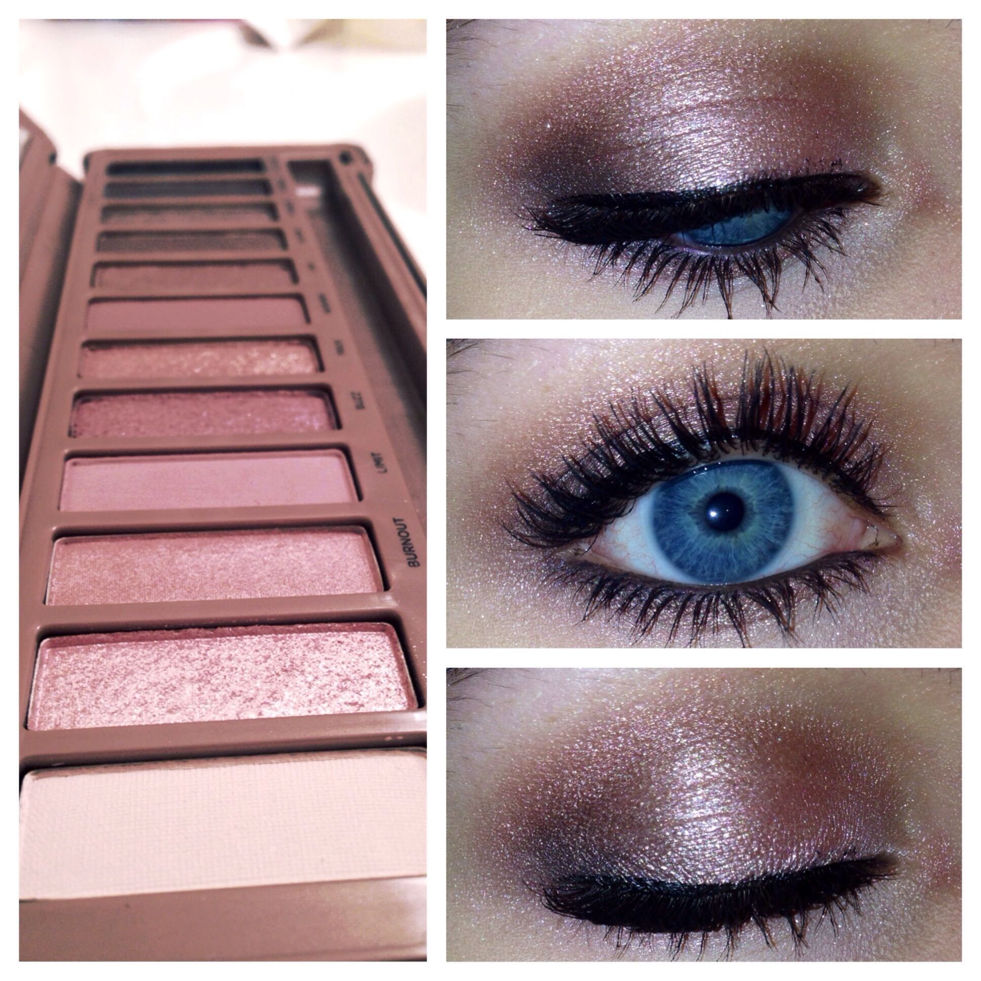 Naked 3 look using strange buzz liar factory darkside and face baditri Image collections