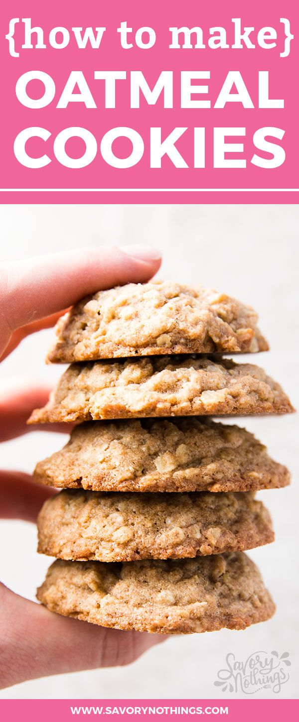 how to make oatmeal cookies speech Okay, so let's talk about the oatmeal pecan cookies that i made for the swap   diamond nuts has been making nuts for over 100 years and are.