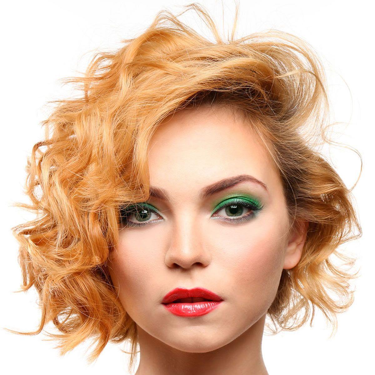 einfache BOB Frisuren für kurze Haare Frühling Sommer
