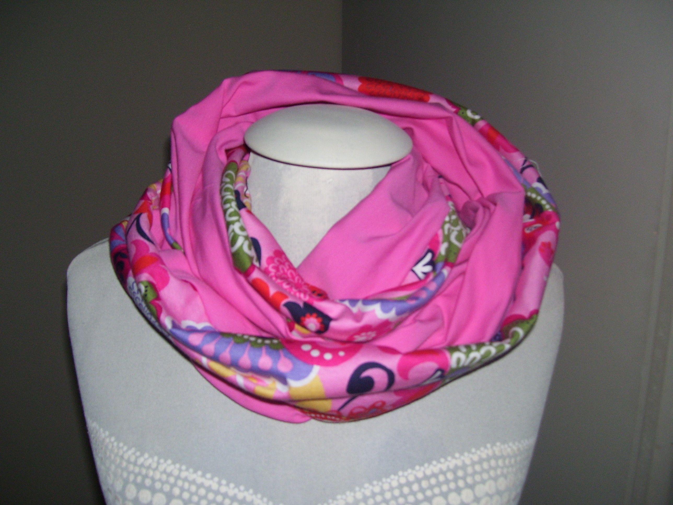 sjaals maken