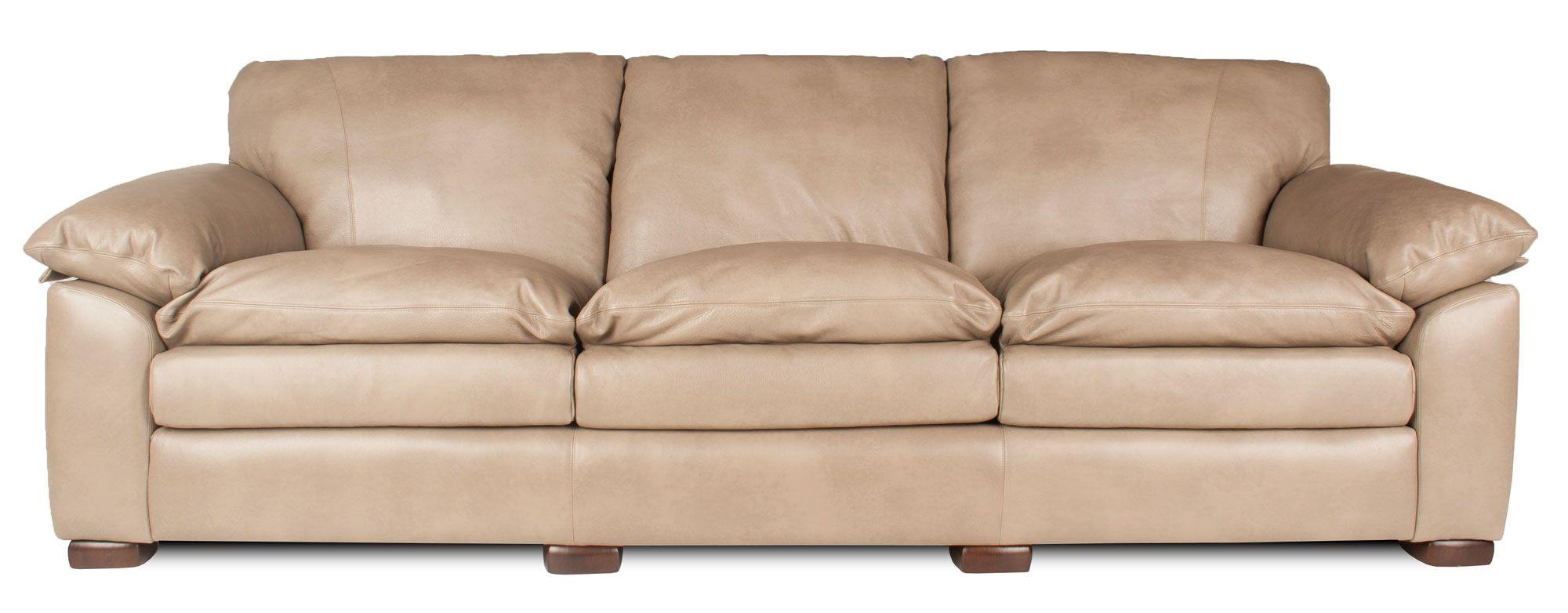Leather Creations Deep Sofas