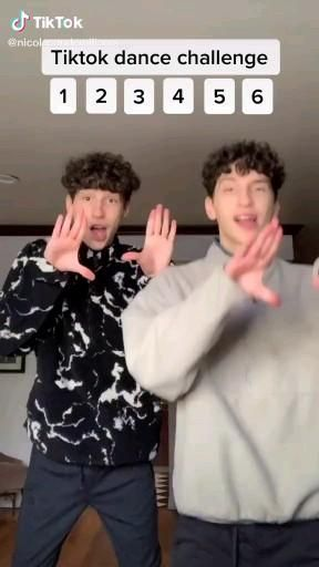 Nicolas And Demiliano Video Funny Short Videos Dance Videos Choreography Videos