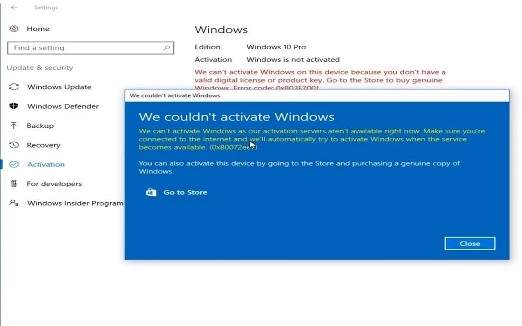 Pin By Win10support On Windows 10 Windows Defender Windows 10 Activities