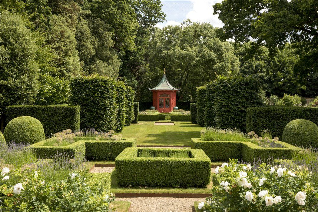 Pin By Tyler Davis On Glorious Garden Design Newbury Garden Design Garden