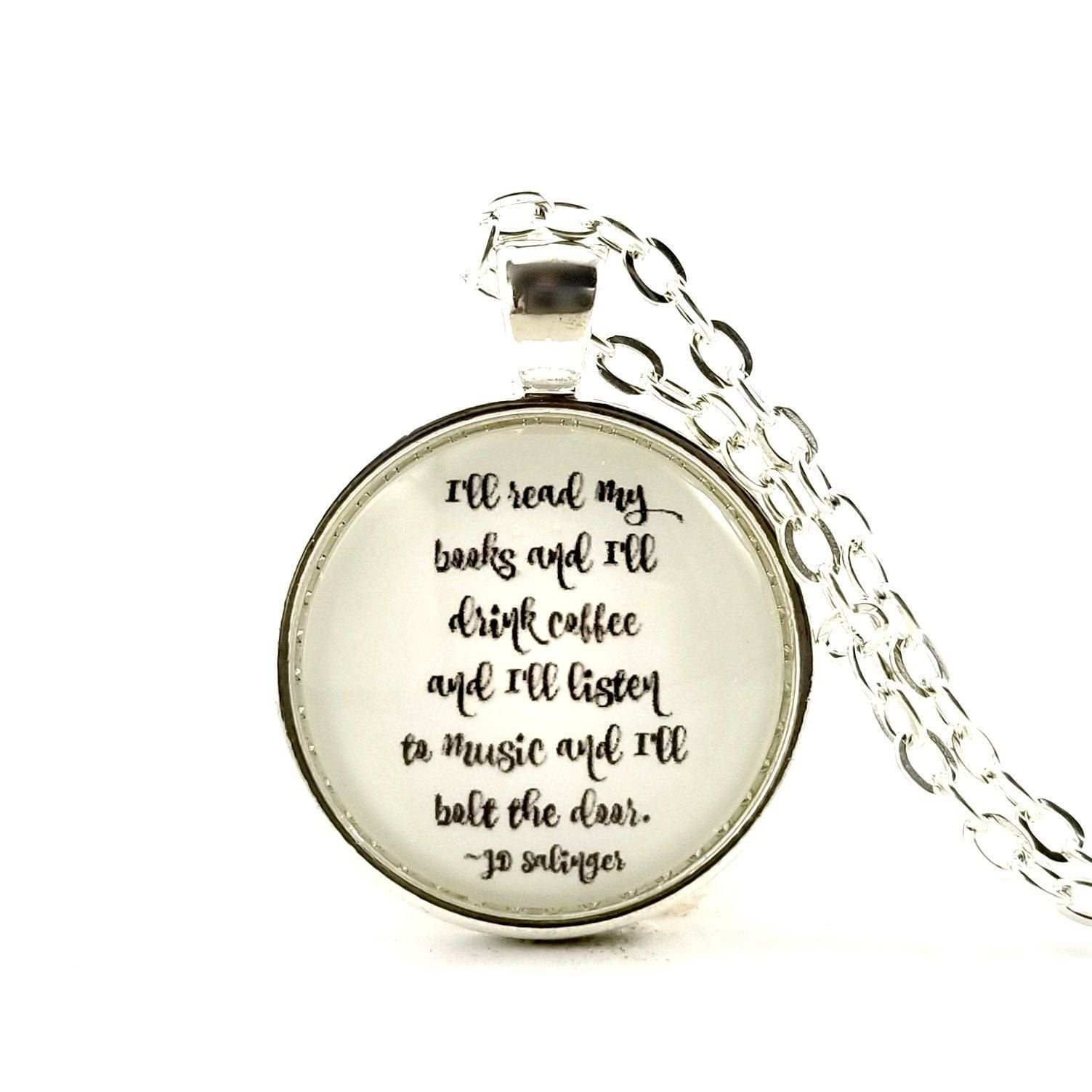Pin on QUOTE NECKLACES