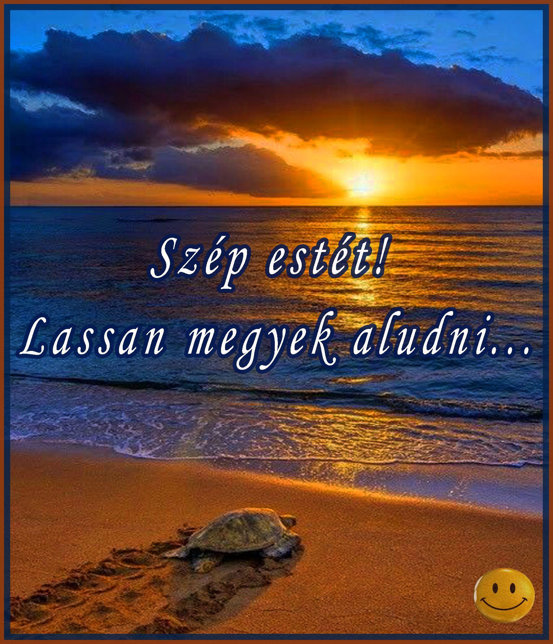 vicces esti idézetek Szép estét | Good morning good night, Night, Pictures