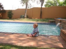 Do It Yourself Pool Safety Net Pool Safety Net Swimming Pool Safety Pool Safety