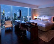 Skyline Deluxe Zimmer