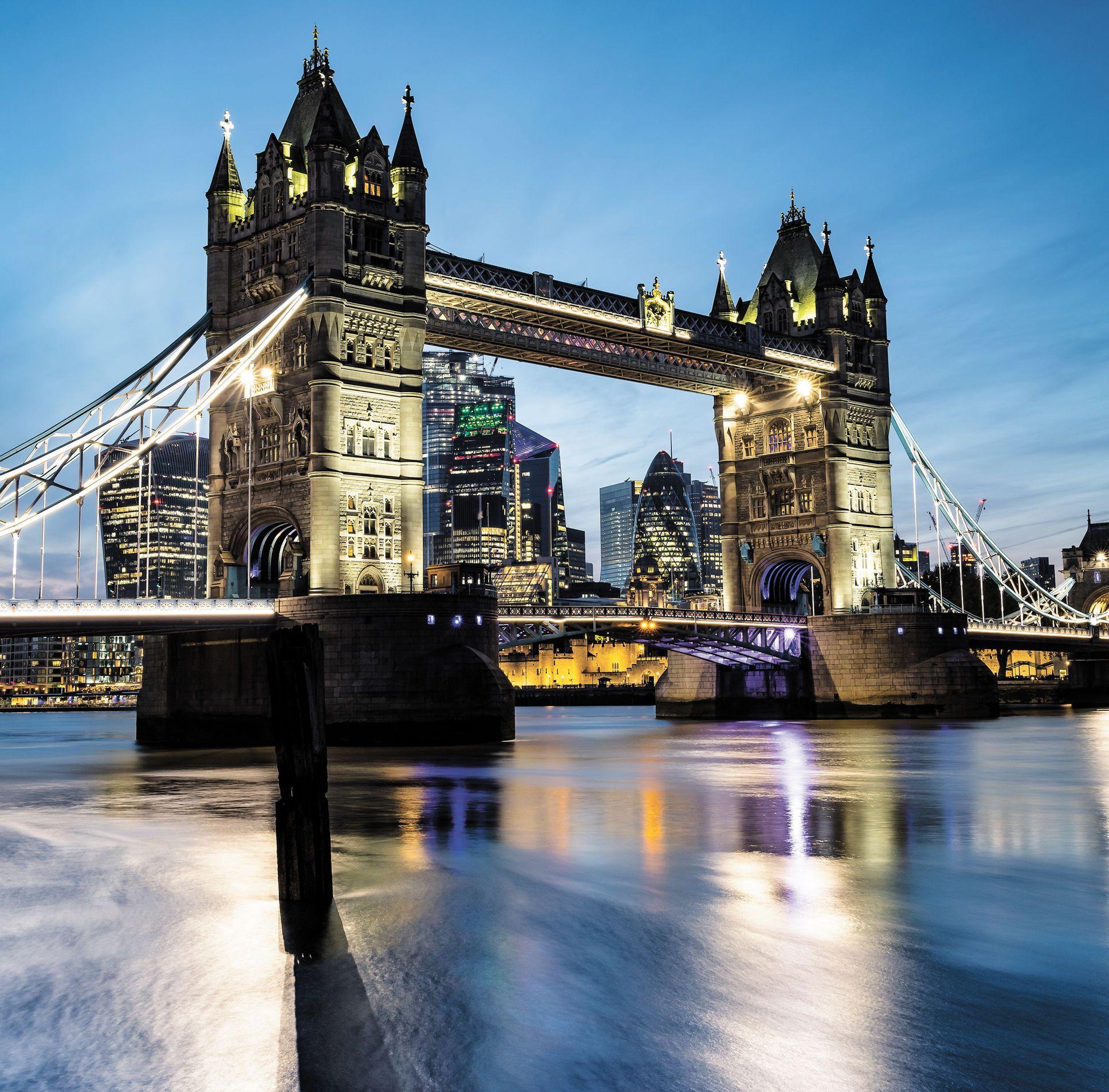 Angleterre escapade à Londres London city, Ville de