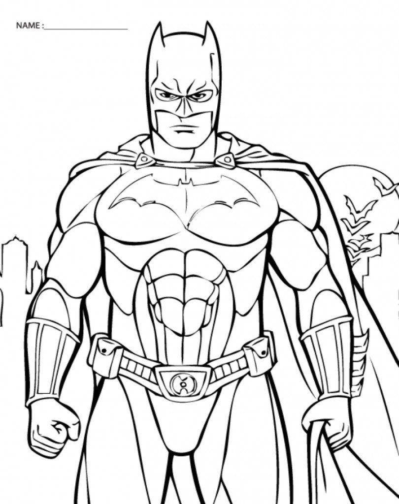 Batman Coloring Pages 35 Free Printable For Kids Batman Coloring Pages Superhero Coloring Pages Batman Birthday