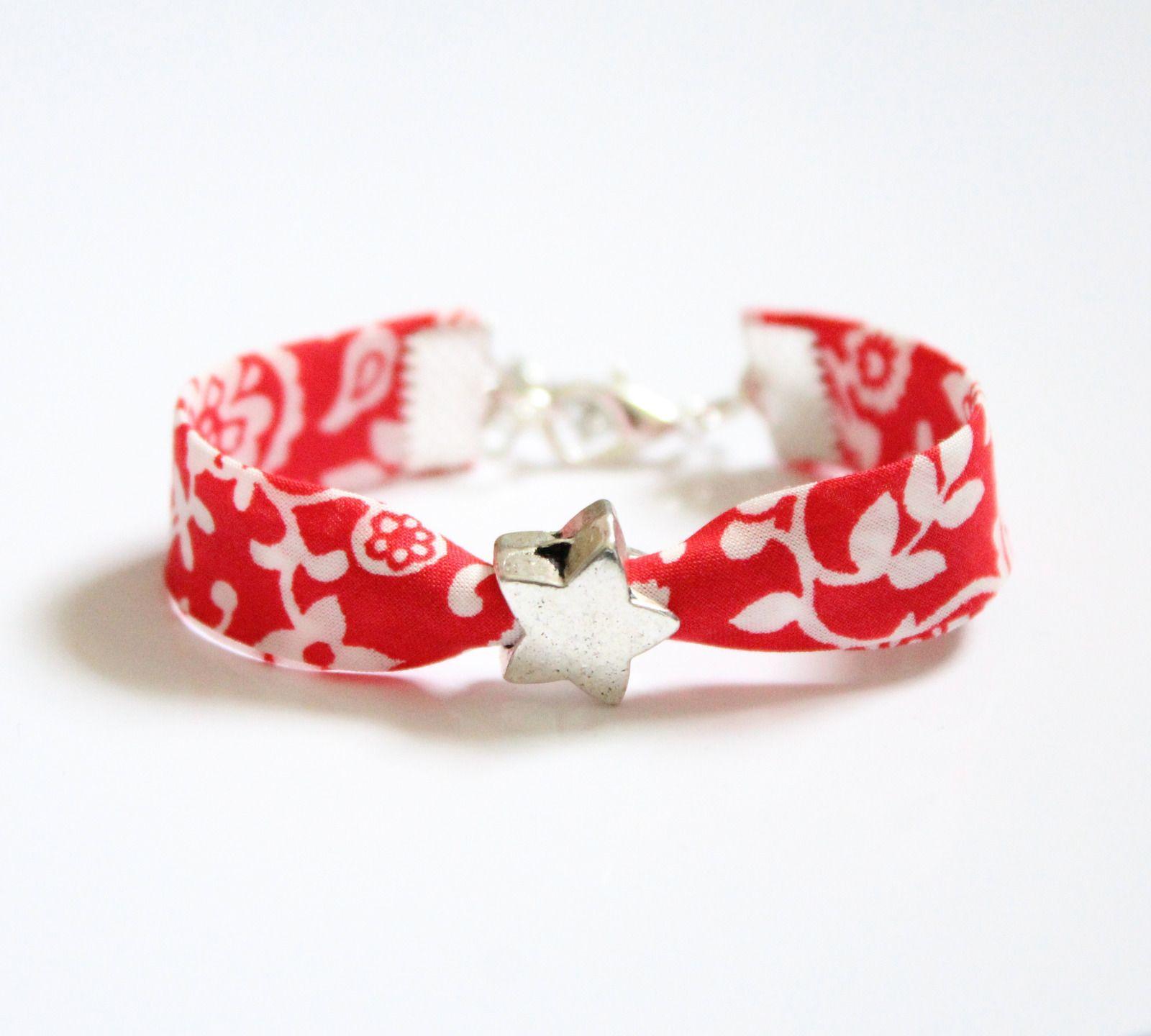 bracelet fille 7 ans