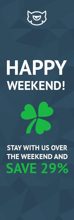 Spend Your Weekends Usefully! Buy any TemplateMonster Product & Save 29% - http://www.templatemonster.com/?utm_source=pinterest_cpc&utm_medium=tm&utm_campaign=hwkendpr