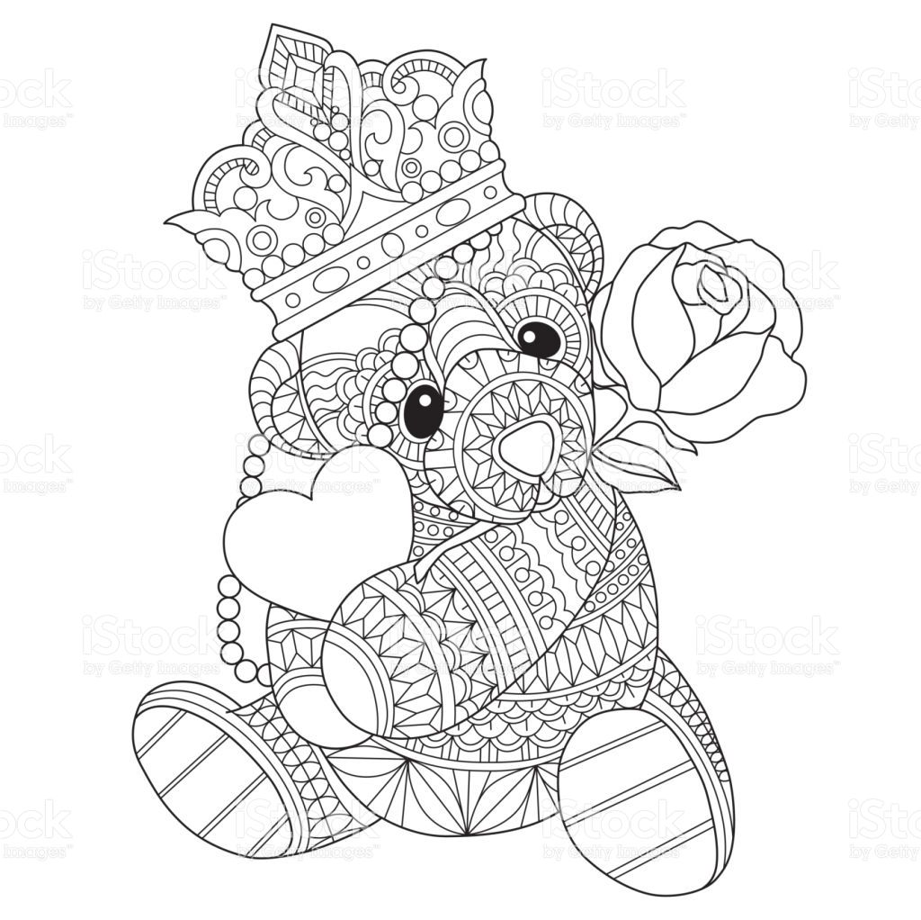 black and white line art vector illustration was made in