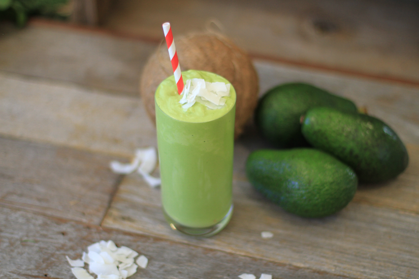 #HFCrecipe   Super Simple Green Smoothie http://ow.ly/QjBCK    A definite go-to for the whole Food Matters Team!