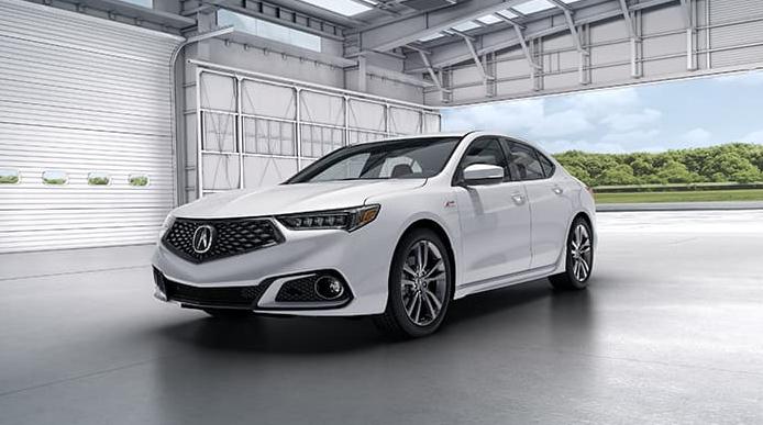 2020 Acura Tlx Price