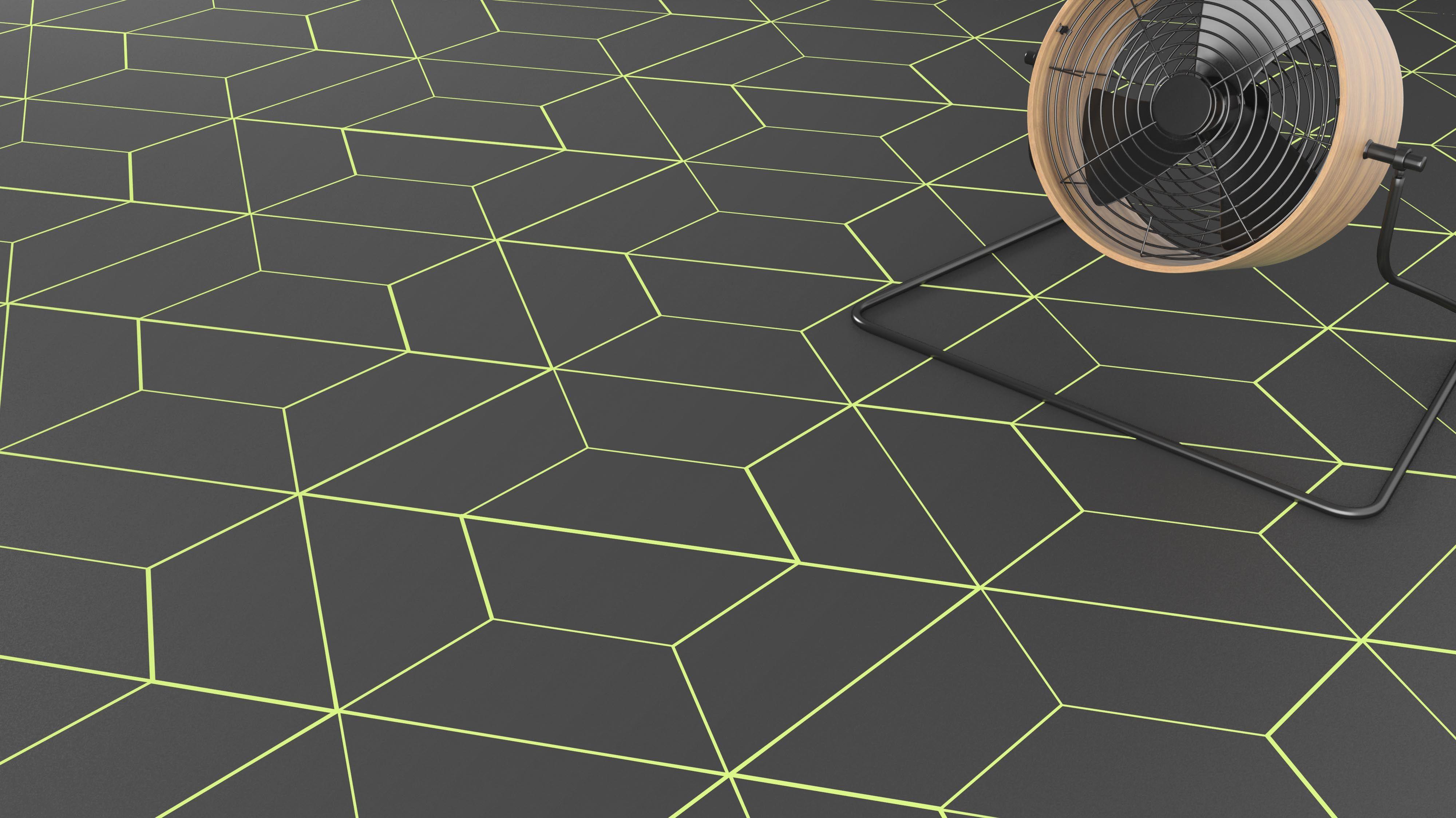 TRAPEZIUM FLOOR   FLOOR TILES by WOW   Tile floor, Flooring ...