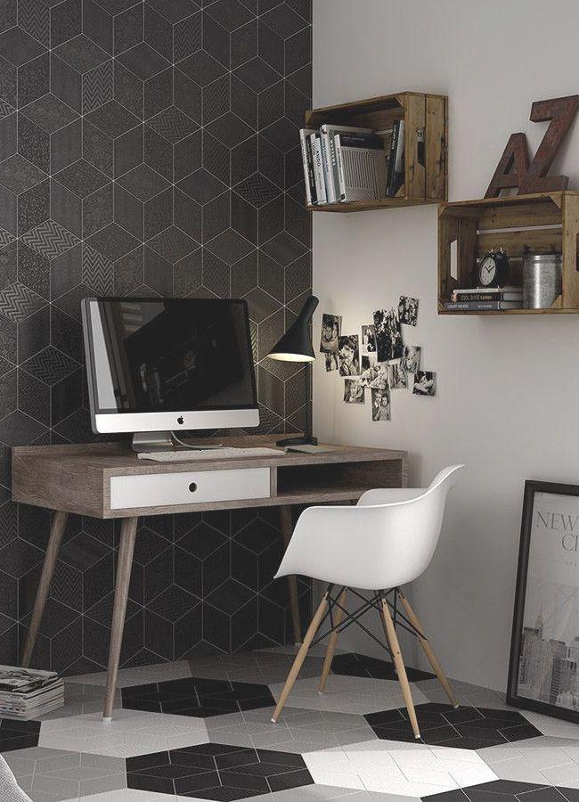Ceramic tiles rhombus by equipe ceramicas for Piastrelle da parete