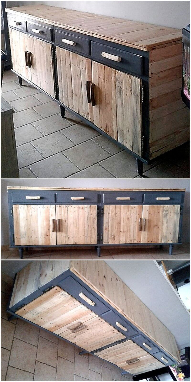 Wood Pallets Pallet Furniture