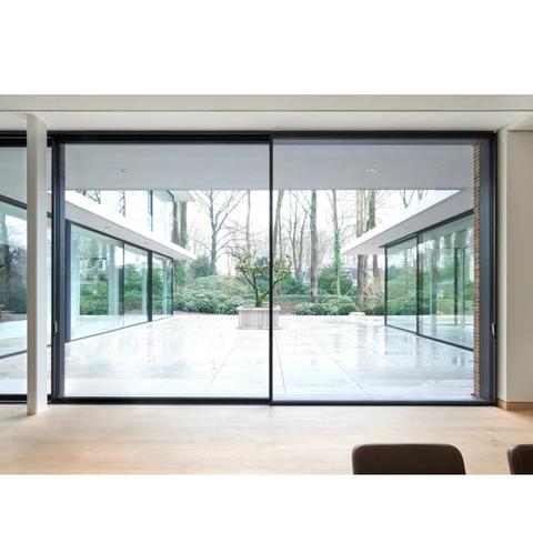 China Wdma German Hardware Thermal Break Aluminum Finished Surface Ext China Windows And Doors In 2020 Sliding Patio Doors Windows And Doors Aluminium Sliding Doors