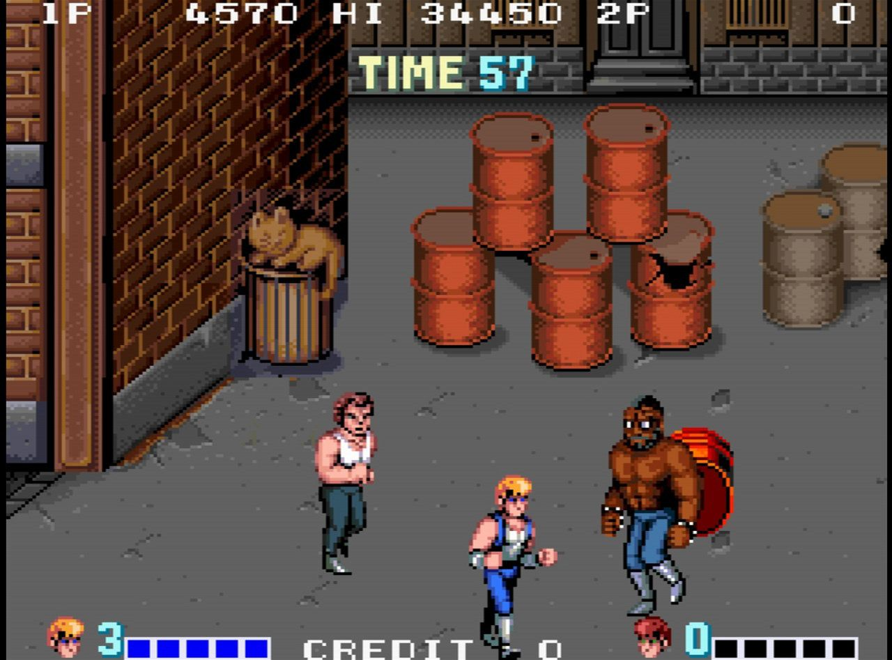 Double Dragon Double Dragon Classic Video Games Dragon Games