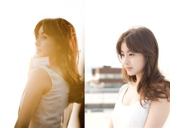 'Jeju Island Gatsby' Kang So Ra Films Commercial For Air Lens - http://asianpin.com/jeju-island-gatsby-kang-so-ra-films-commercial-for-air-lens/