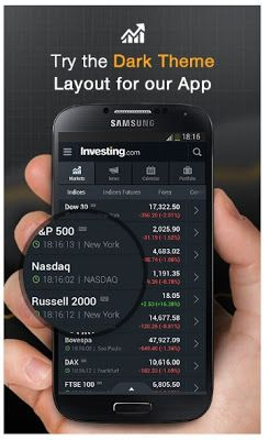 Investing com APK for Android – Mod Apk Free Download For