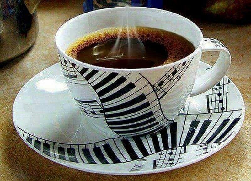 Risultati immagini per caffè e pioggia