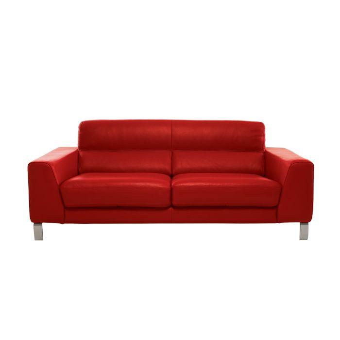 1199 ferrari leather sofa sofas living room gen y for Mobilia furniture hire