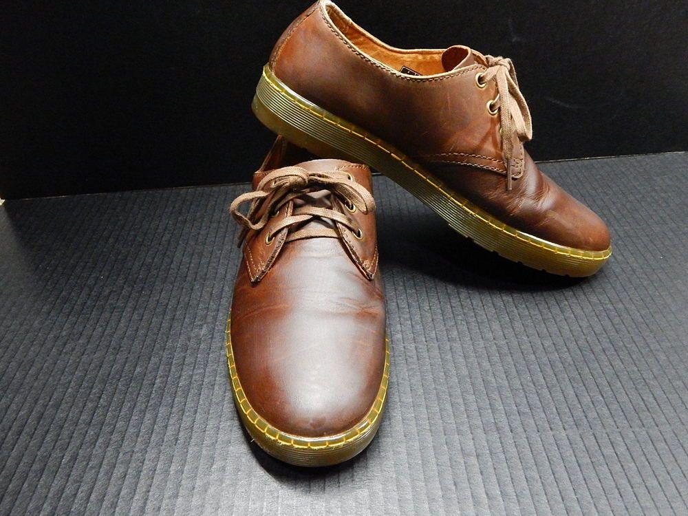 a095f80e3e23c Dr Martens Men's Coronado Oxford airwair casual shoes 10 US ...
