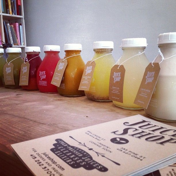 'Drink Juice. Go Surfing.' Its a way of life. Juice Shop in the house! @Charlene Saunders Brown Gulick @juicebro @blcnyc | Flickr - Photo Sharing!