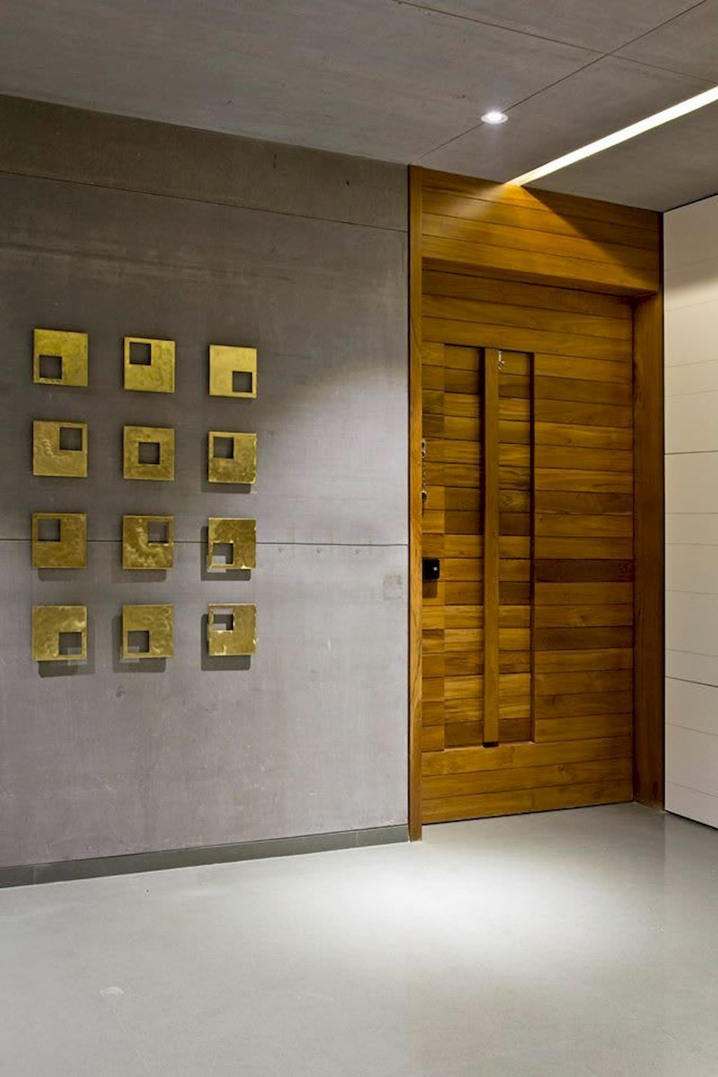 10 Ideas For A Special Entrance To Your Home Lobby Interior