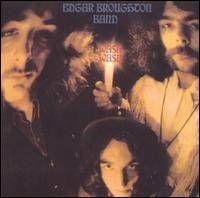 Edgar Broughton Band  Wasa Wasa  LP, Released date : 1969 - Phantom-UK