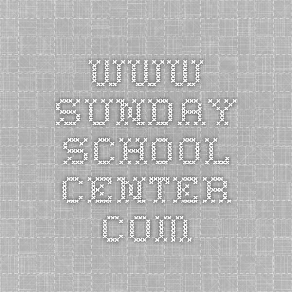 www.sunday-school-center.com
