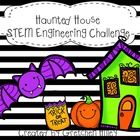 Tired of the same old, same old Halloween activities? Then this activity is for you!  The haunted house halloween STEM engineering challenge includ...