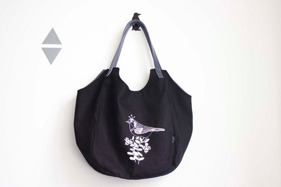 Hey, I found this really awesome Etsy listing at https://www.etsy.com/listing/163099926/large-black-linen-tote-bag-large