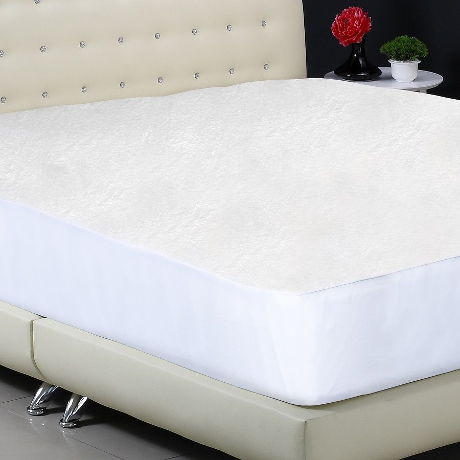 Protect A Bed Mattress Protector Review Mattress Protector Bed Mattress Kids