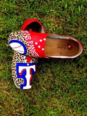 Katie B Crafts: April 2012
